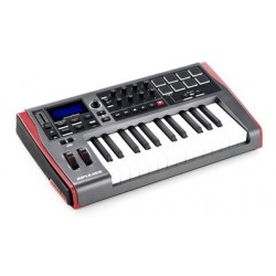 Novation Impulse 25 ¡Envío gratis!