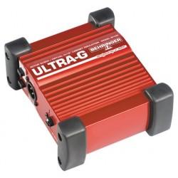 Behringer Ultra.g Gi100