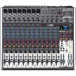 Behringer Xenyx X2222usb ¡Envío gratis!