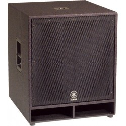 Yamaha CW-118V