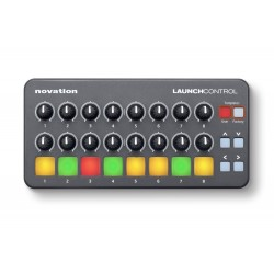 Novation Launch Control ¡Envío gratis!