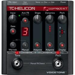 Tc Helicon VoiceTone Correct XT ¡Envío gratis!