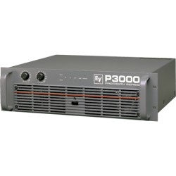 Electro Voice P3000 ¡Envío gratis!