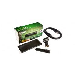 Shure PGA81-XLR ¡Envío gratis!
