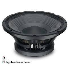Eighteen Sound 12w700