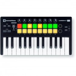 Novation Launchkey Mini MK2 ¡Envío gratis!