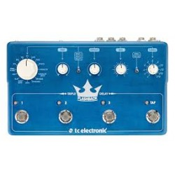 Tc electronic FLASHBACK 3 DELAY