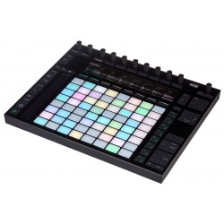Ableton Push 2 + Live Suite 9