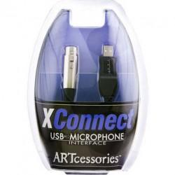 Art Xconnect