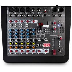 Allen & Heath ZEDi-10FX ¡Envío gratis!