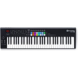 Novation Launchkey 61Mkii ¡Envío gratis!