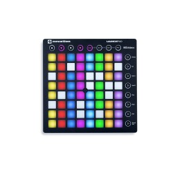 Novation Launchpad Mkii ¡Envío gratis!