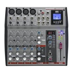 Phonic AM-440DP