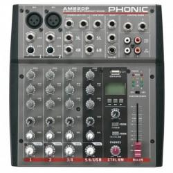 Phonic Am-220p