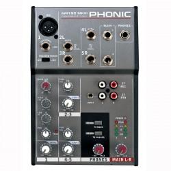 Phonic AM-120
