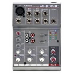 Phonic Am-55