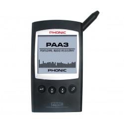 Phonic PAA-3
