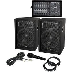 Phonic Powerpack 750RW