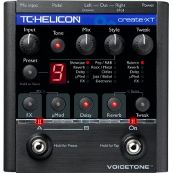 Tc electronic VOICETONE CREATE XT