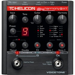 Tc electronic HARMONY G XT