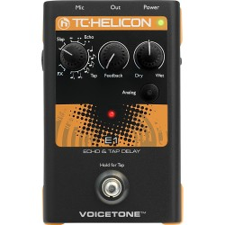 Tc electronic VOICE TONE E1