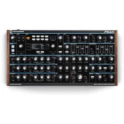 Novation PEAK ¡Envío gratis!