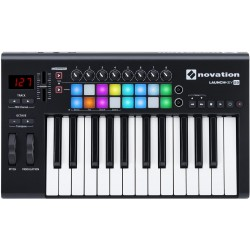 Novation Launchkey 25 mk2 ¡Envío gratis!