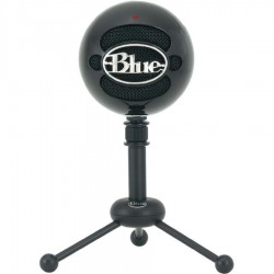 Blue Snowball Studio-Gloss black ¡Envío gratis!