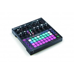 Novation Circuit Mono Station ¡envío gratis!