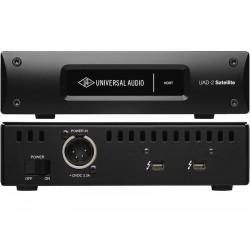 Universal Audio UAD-2 Satellite Thunderbolt Octo Core ¡Envío gratis!