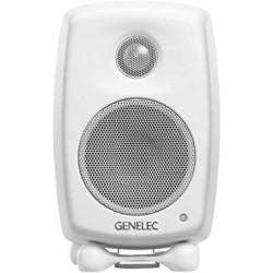 Genelec G-three white ¡envío gratis!
