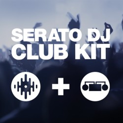 Serato CLUB KIT ¡Envío gratis!