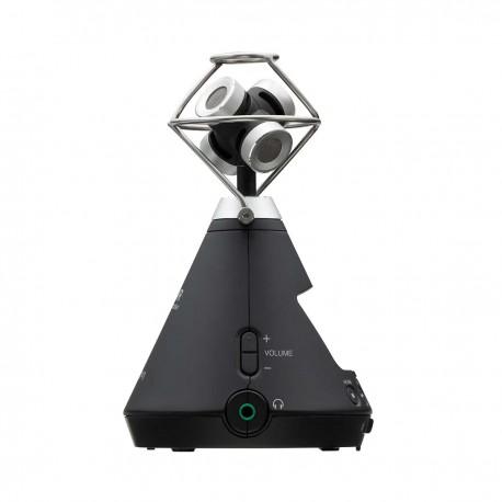 Zoom ZH3-VR, envio gratis y meses sin intereses