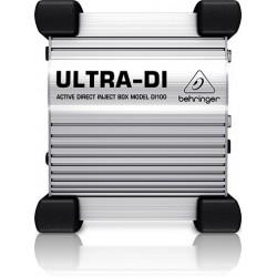 Behringer Ultra-di Di100 ¡Envío gratis!